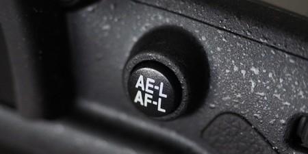 El botón de bloqueo de la exposición: qué es y para qué utilizarlo