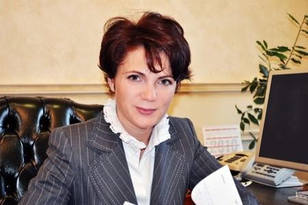 """Alina Radchenko presidenta de Generation 2030: """"para ser competitivos en el futuro los niños deben desarrollar más competencias"""""""