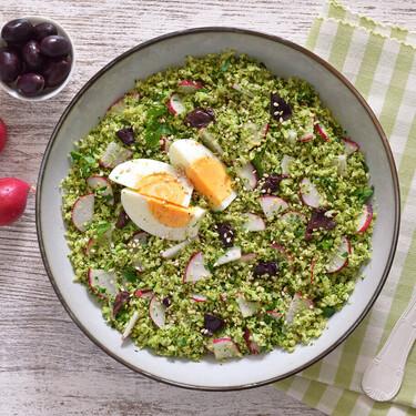 31 cenas saludables, rápidas y muy fáciles para que tengas donde elegir toda la semana