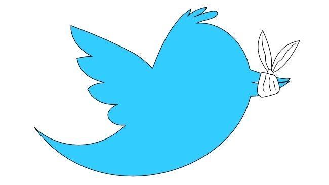 Twitter censurará tweets de acuerdo a la legislación de cada país