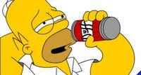 ¿Podríamos vivir solamente de cerveza? El mito de la barriga cervecera y el experimento de los marineros borrachos (I)