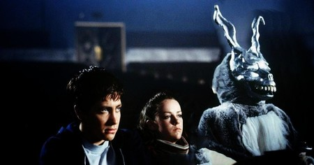 Donnie Darko De Richard Kelly Og