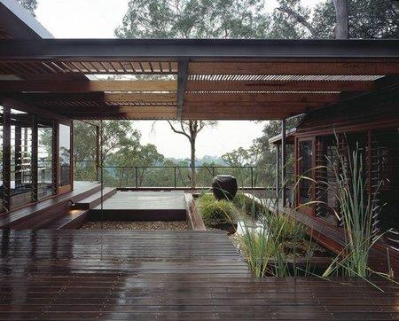 Jardin meditacion