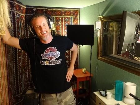 Jeff Anderson, el vago de Clerks, pondrá voz al protagonista de Randal's Monday