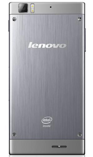 Lenovo seguirá acompañando a Intel, prepara un par de teléfonos