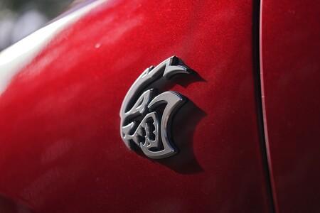 Produccion Del Dodge Durango Srt Hellcat Esta Vendida 4