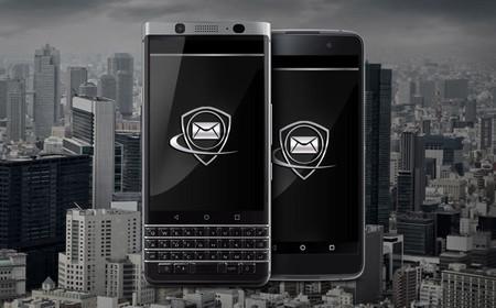 Detenido por vender BlackBerry modificadas sin cámara, GPS ni micrófono al crimen organizado
