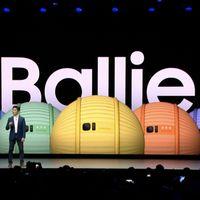 Este es Ballie: un robot con forma de pelota ideado por Samsung para que sea nuestro acompañante en el hogar conectado