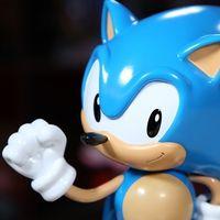 Hoy es el día perfecto para ver el unboxing oficial de la Sonic Mania Collectors Edition