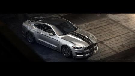 Mustang Shelby Gt350 2015 (4) 5