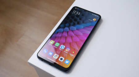 Xiaomi Redmi NOte 10 S a prueba Xataka portada