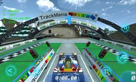 TrackRacing Online
