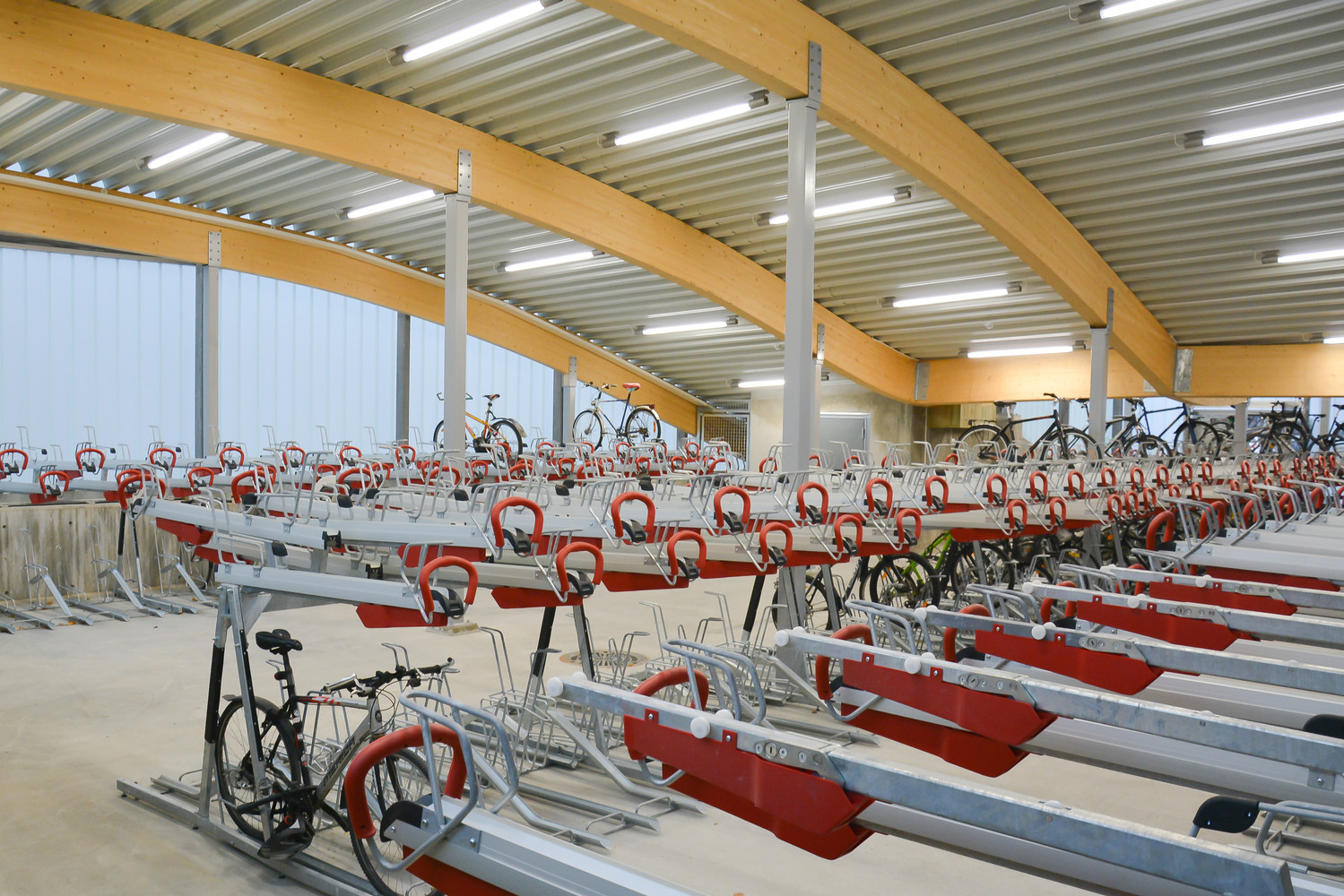 Foto de Lillestrøm Bicycle Hotel (9/10)