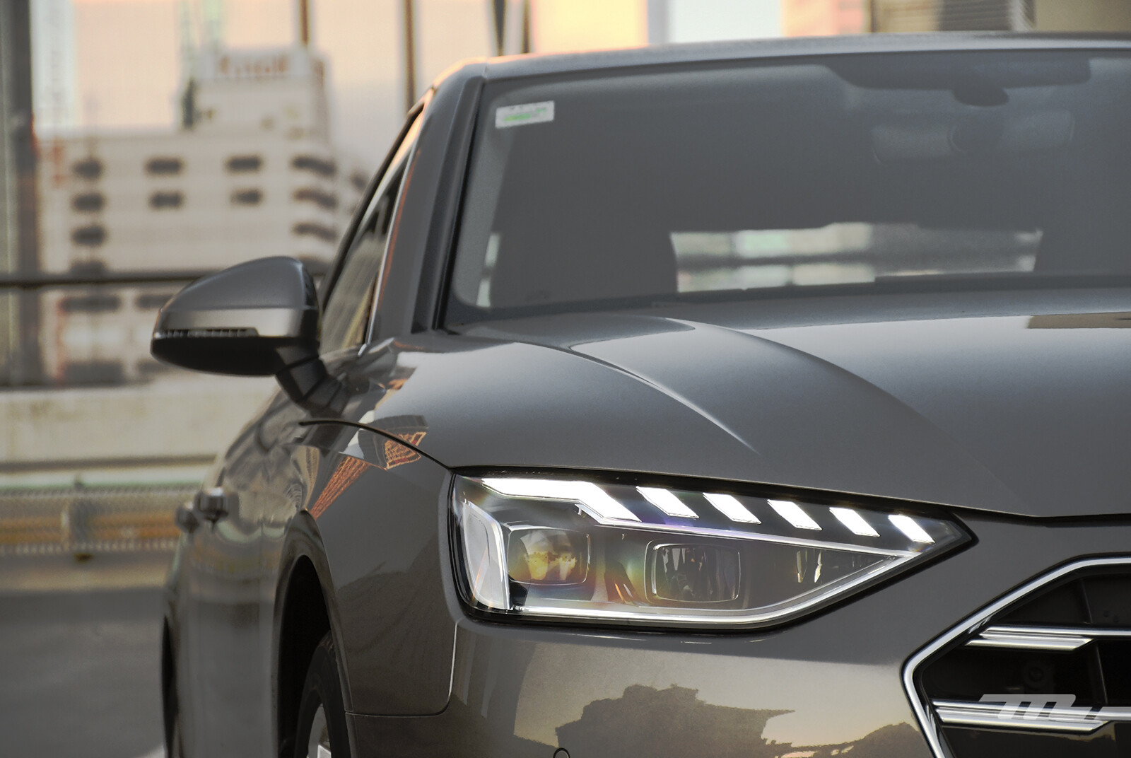 Foto de Audi A4 2021 (prueba) (11/25)