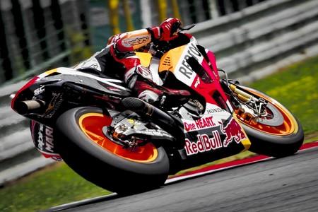 Marc Marquez Motogp Austria 2017 4