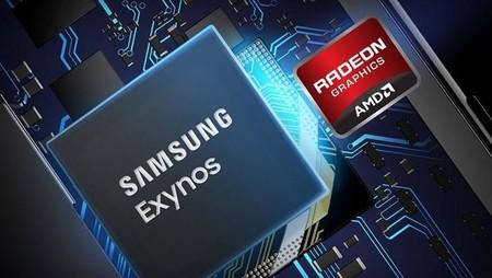 Samsung Radeon