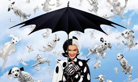 Disney pone en marcha una película sobre Cruella de Vil