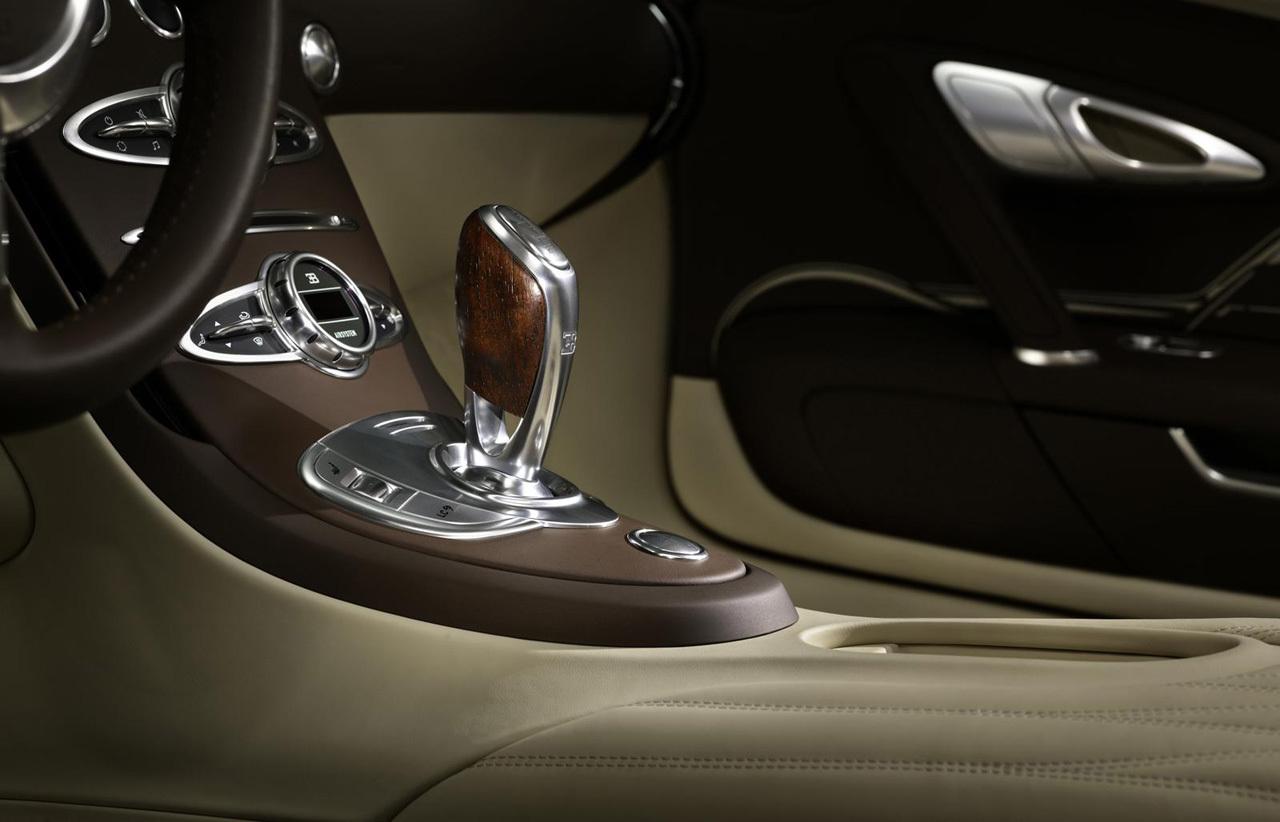 Foto de Bugatti Veyron Grand Sport Vitesse Jean Bugatti (13/26)