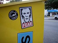 El factor miedo en la crisis