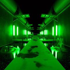 Foto 13 de 17 de la galería casas-poco-convencionales-adosados-futuristas-en-sydney en Decoesfera