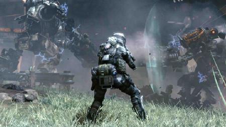 Titanfall prepara su primer DLC para mayo