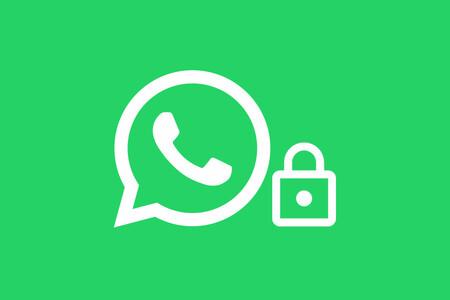 Cómo cifrar tu copia de seguridad de WhatsApp para proteger tus mensajes y archivos en la nube