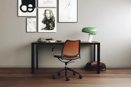 Sillas para teletrabajar (ni de Amazon ni de Ikea) que puedes personalizar a tu gusto para no renunciar a la estética en tu rincón de trabajo