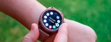 Essential apps for a Samsung Galaxy Watch