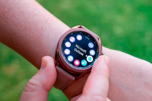 Aplicaciones imprescindibles para un reloj Samsung Galaxy Watch