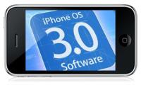iPhone OS 3.0 mejora el teléfono de Apple
