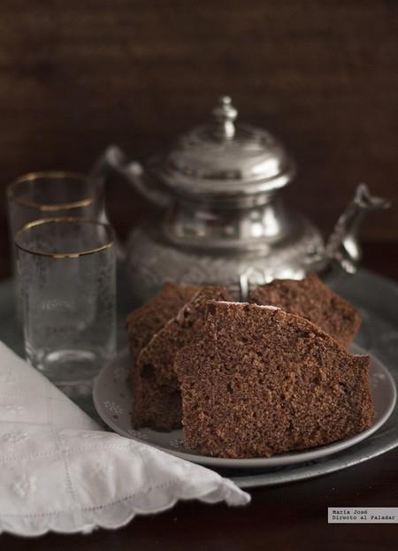 bizcocho turco de té