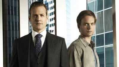 'Suits' tendrá segunda temporada en USA Network