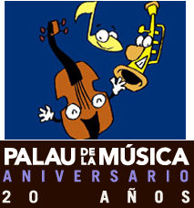 Música clásica para bebés y niños en el Palau de la Música de Valencia