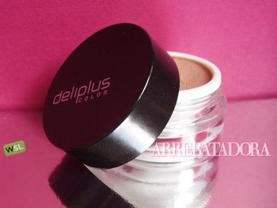 Mousse Deliplus Color, una opción suave y económica