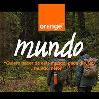 Orange plantará un árbol por cada móvil que se recicle