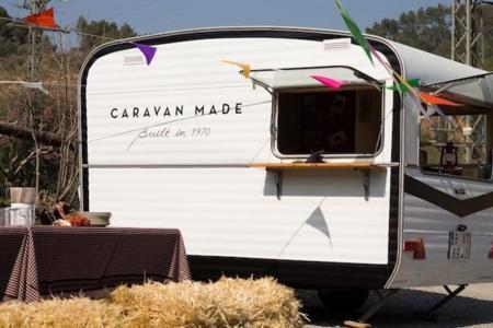 Caravan Made