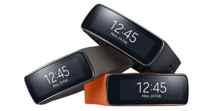 Gear Fit Hero