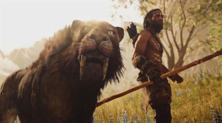 Una sola vida y mil peligros a los que enfrentarse: así será el modo Supervivencia de Far Cry Primal
