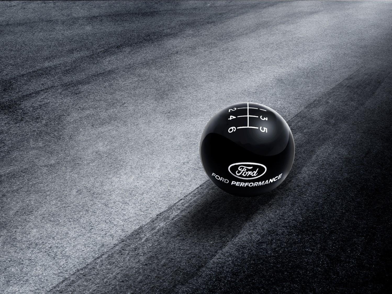 Foto de Accesorios Ford Performance (10/17)