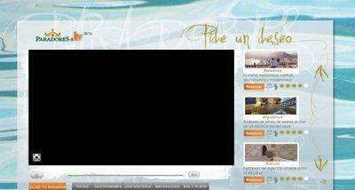 Paradores TV, todos los vídeos de Paradores en Internet