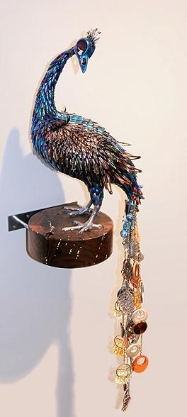 Foto de Peacocks de Laurel Roth (7/9)