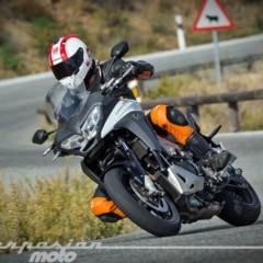 Foto 15 de 23 de la galería honda-vfr800x-crossrunner-accion en Motorpasion Moto