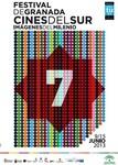 Hoy arranca la 7ª edición del Festival de Granada Cines del Sur