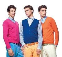 United Colors of Benetton: por si no te habías dado cuenta, los color block no han muerto