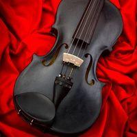 Entre la tecnología y la magia: la historia del violín de piedra