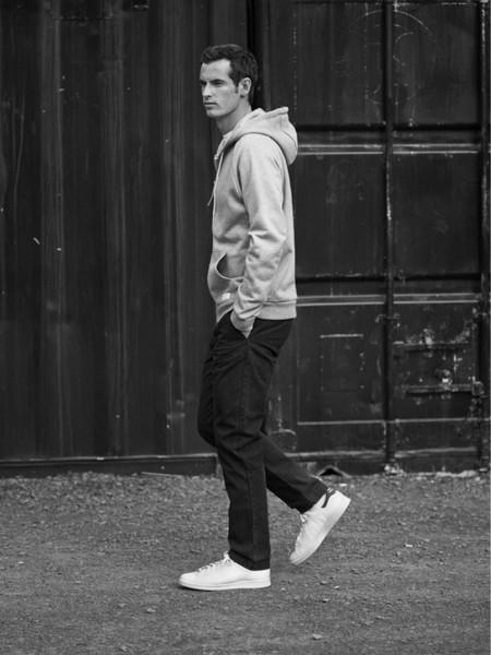 Andy Murray Adidas