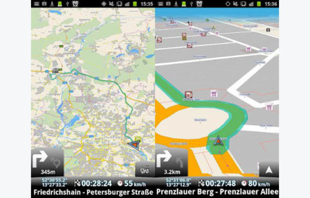 Mapas Offline Offline Map Factor