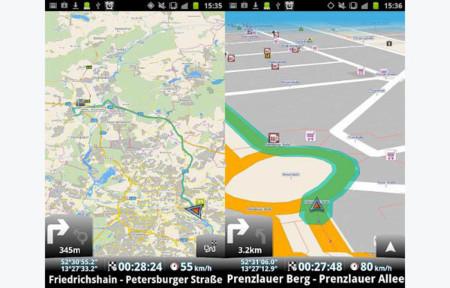 Mapas Offline Offline Map Factor