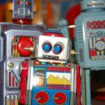 """Un borrador de la Unión Europea clasificaría a los robots como """"personas electrónicas"""""""