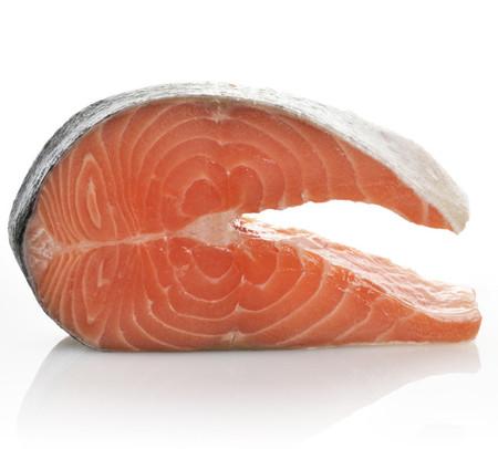 Salmón, el fabuloso pez de mar y río